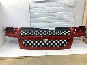 2002 2006 2007 2008 2009 2010 2011 2012 Chevy Colorado Front Upper Grille Oem