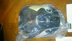 New 7600 Honeywell Full Face Mask Respirator