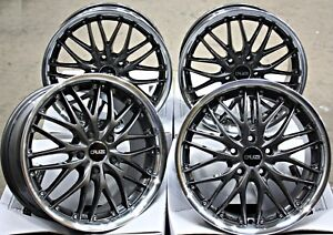 Alloy Wheels 18 Cruize 190 Gm Fit For Chevrolet Aveo Cruze Trax