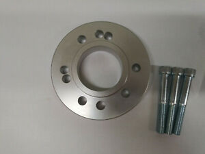 Billet Chevy Sbc 305 350 400 Bbc 396 454 Ford 289 302 Gilmer Crank Pulley Spacer