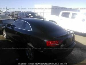 Automatic Transmission Awd Qutro 8 Speed Fits 12 17 Audi A5 943917