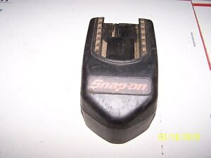 Snap On Battery For Rebuild