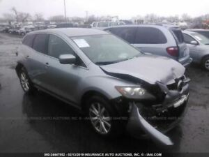 Engine 2 3l Turbo Vin 3 8th Digit Fits 07 12 Mazda Cx 7 1090963