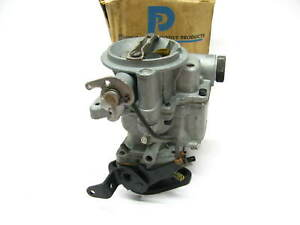 Reman By Precision Carter Yf 1 bbl Carburetor 4370s 1964 1967 Chevy