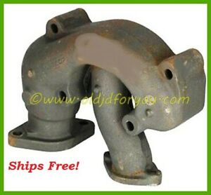 A3386r John Deere A Gas Manifold We Guarantee Fit And Function