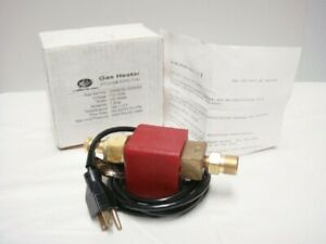 Meco Calco Inline Co2 Gas Heater Tig Mig Welding New In Box