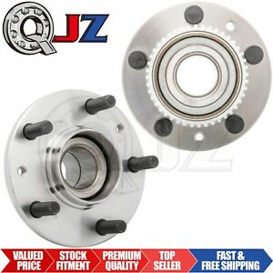 X2 For 2002 2003 Toyota Camry front Pair Wheel Hub Bearing Assembly