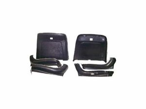 Seat Upholstery Kit X992nw For Chevy Chevelle El Camino Nova 1969 1970 1971 1972
