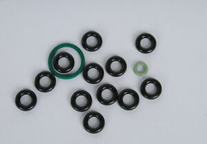 Acdelco 217 454 Injector Seal Kit