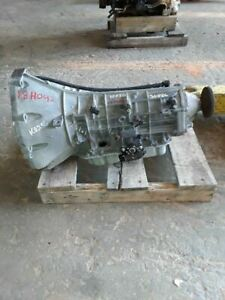 Automatic Transmission 5 Speed 6 245 Sohc Fits 05 06 Ford Mustang Oem