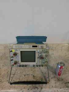 Tektronix 468 Digital Storage Oscilloscope 100 Mhz Bandwidth Equipment P6134