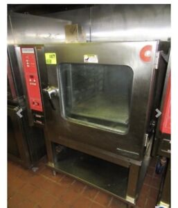 Alto shaam Commercial Oven Full Pan