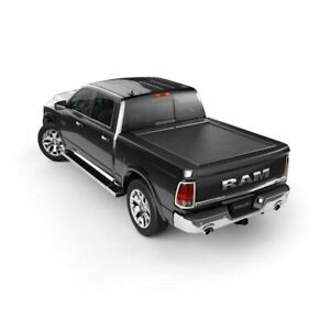 Roll N Lock M Series Retractable Tonneau Cover For 2019 Ram 1500 5 5 Bed