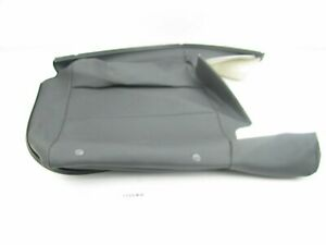 New Oem Rear Seat Back Cover Right Passengers Side Anthracite 2004 05 Vw Passat