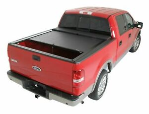 Roll N Lock M Series Retractable Tonneau Cover For 04 08 F150 6 5 Bed