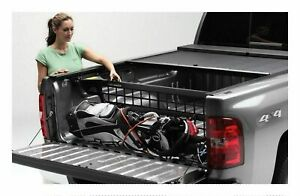 Roll N Lock Cargo Manager Rolling Truck Bed Divider For 15 18 Colorado 6 Bed