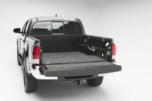 Bedrug Classic Bed Mat For Spray in Or No Bed Liner For 05 Tacoma 5 Bed