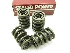 4 Sealed Power Vs 1604 Performance Valve Spring Chevrolet Bbc 396 402 427 454