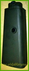 Ab419r john Deere Unstyled B Gas Fuel Tank Restored Original No Core Charge