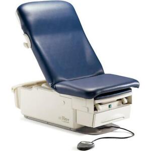 Midmark Ritter 222 Barrier free Power Examination Table Refurbished