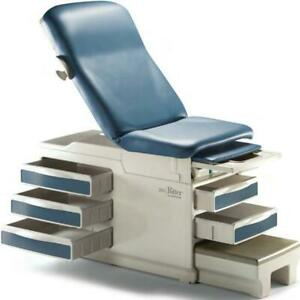 Midmark Ritter 204 Manual Examination Table Refurbished