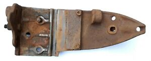 Farmall Cub International Harvester C22 Sickle Mower Inner Shoe Main Frame