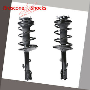 For Toyota Rav4 2000 2001 2002 2003 04 2005 Front Pair Complete Struts Assembly