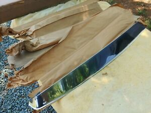 Ventshades Nos Gm G 89 Pontiac Oldsmobile Cheverolet Vintage Flair