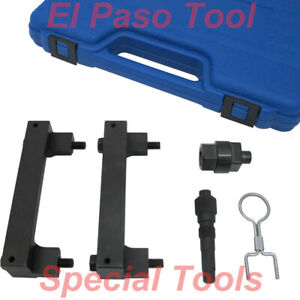 Baum Tools Small Timing Kit For 2 5l 3 2l Vw audi Engines