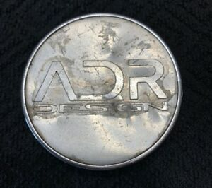 Adr Design Yq Cap1 Custom Wheel Center Rim Cap Lug Cover Aftermarket Am429