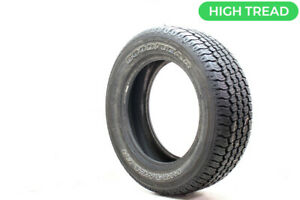 Used 275 60r20 Goodyear Wrangler Armortrac 114t 13 32