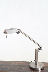 Vintage Articulating Task Desk Lamp Modern Design Halogen