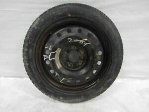 2009 2014 Acura Tl Compact Spare Tire Wheel Rim Donut 17 Oem Factory