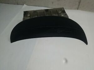 1994 98 Ford Mustang Gt Cobra Pass Side Rh Black Oem Air Bag 95 96 97