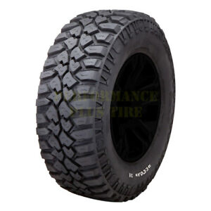 Mickey Thompson Deegan 38 Lt305 65r17 121 118q Rwl 10 Ply Quantity Of 2