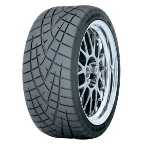 Toyo Proxes R1r 225 45zr16 89w Quantity Of 4