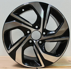 16 Inch Rims Honda Accord Civic Crosstour Ex Lx Coupe Sedan Si Crv Acura Wheels