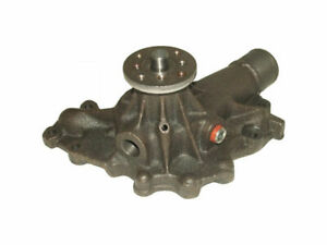 Water Pump Ac Delco N758vb For Am General Hummer 1997 1998