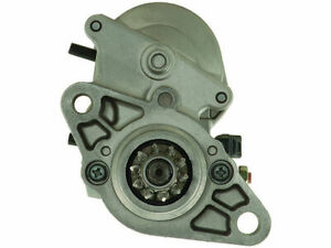 Starter Remy S281tw For Toyota Land Cruiser 1993 1994 1995 1996 1997