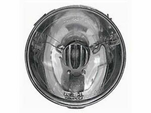 Right Fog Light Tyc V562mv For Dodge Dakota Durango 1997 1998 1999 2000