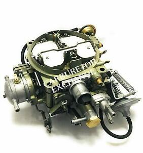 1982 1983 Bmw Remanufactured 4 Barrel Solex 4a1 Carburetor