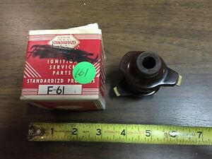 Distributor Rotor Dual point Ignition Ford 1932 33 34 35 36 V8 Car truck