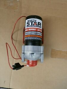 New North Star 2272q Nsq Series 12v On demand Sprayer Diaphragm Pump
