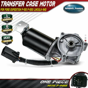 Transfer Case Motor Actuator For Ford F 150 F 250 Hd Expedition Lincoln 600 802