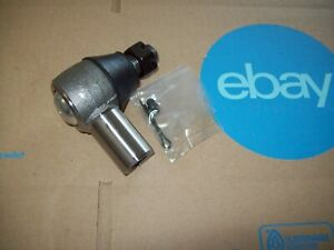 Ford Backhoe Power Steering Tie Rod End Female D9nn3a302ab 655 555 755