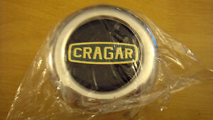 Vintage Cragar Wheel Rim Hub Chrome Center Cap Hubcap 602 5083 New In Box