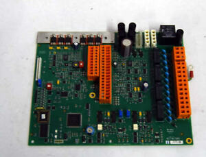 Servomex 02710 906 Power Board