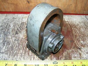 Old Splitdorf G Low Tension Rotary Hit Miss Gas Engine Magneto Steam Tractor Wow