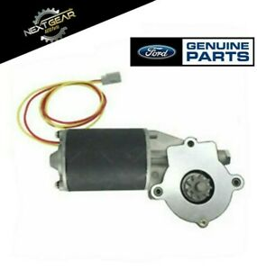 New Oem Power Window Motor Front Rear Right For Ford F 150 F 250 F 350 83394