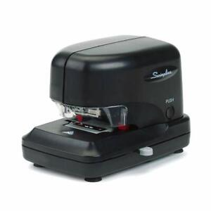 Swingline Electric Stapler High Volume 30 Sheet Capacity